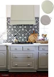 gray kitchen cabinet paint colors 20 trending kitchen cabinet paint colors