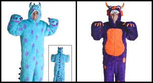 Sullivan Halloween Costume Men U0027s Costumes 2012 Halloween Costumes Blog