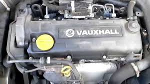 2002 vauxhall corsa c y17dtl 1 7 diesel manual engine pump