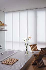 Window Blinds Curtains by 21 Best Panel Track Images On Pinterest Curtains Panel Blinds