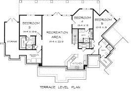 surry hill house plan craftsman floor plan architectural