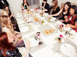 thanksgiving dress code what to wear to dinner condé nast traveler