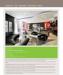 Green Interior Design Products by Panache Interiors In The Press And Media