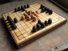 this is a really handsome hnefatafl set board games pinterest