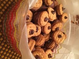 thanksgiving treat mini acorns a thanksgiving treat butter u0026 burlap