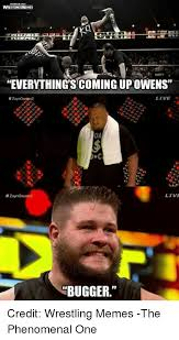 Meme Wrestling - everything scoming upowens live oa live bugger credit wrestling