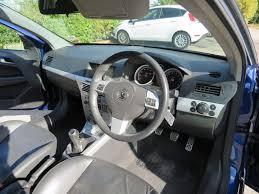 2006 vauxhall astra 2 0 sri turbo 5d 170 bhp 1 990
