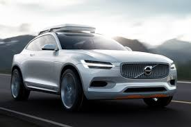 volvo coupe volvo concept xc coupe full specs photos and performance