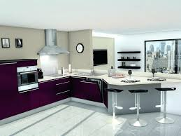 cuisine en u modele de cuisine provencale best deco provencale moderne beau deco