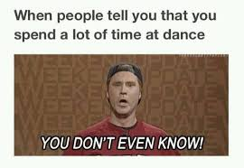 Dance Meme - ballroom dance memes home facebook