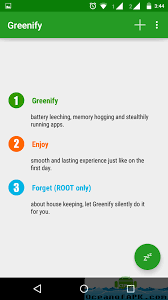 greenfy apk greenify root apk free