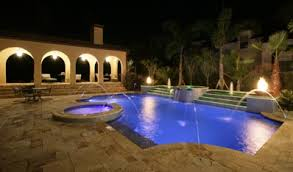 pool lights orlando pool lighting inground swimming pool lights