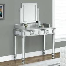 Glass Makeup Vanity Table Glass Makeup Vanity Set Medium Size Of Large Vanity Table Glass