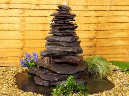 slate monoliths u0026 feature slate stones decorative aggregates