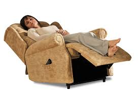 enhancing your back and neck pain problems with recliners