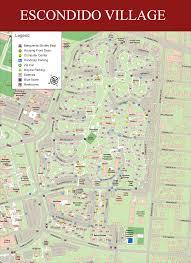 Multiple Family Home Plans Escondido Village Lowrise Apartments Stanford R U0026de