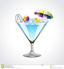 blue martini clip art blue cocktail splash martini glass stock illustrations u2013 119 blue
