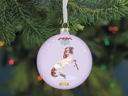 28 breyer christmas ornaments breyer 2014 stirrup ornament