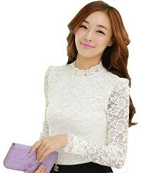 sleeve lace blouse 15 best styles of s lace tops in fashion 2017