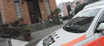 consolato lugano allarme bomba al consolato italiano di lugano in svizzera