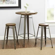 round table bar top 65 mean round pub table sets height bar dining kitchen furniture