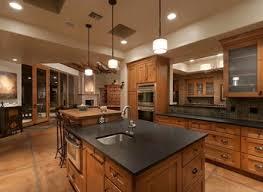 Black Galaxy Granite Countertop Kitchen Traditional With by Granite Countertop Kitchen Beige Normabudden Com