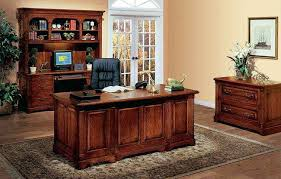Country Style Computer Desks - country style computer desk french mills computer desk rural