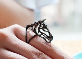 fine art rings images Zodiac horse ring gallop horse ring horsey collection wire