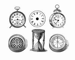 vintage thanksgiving clipart vintage clock clipart u2013 101 clip art