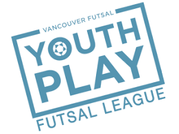 youth play futsal league greater vancouver area