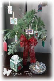 frugal christmas decorations tutorial beltway bargain mom
