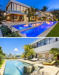 Modern Beach Homes by Modern Homes In Miami Stunning New Homes For Sale In Miami Beach