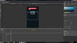 black friday times 2017 google web designer tutorial cool button effect replay button