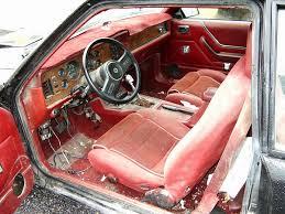 Fox Body Black Interior Complete Tear Down And Rebuild Of A Foxbody Mustangforums Com