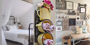 Rustic Farmhouse Bathroom - 41 incredible farmhouse decor ideas diy joy