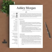 beautiful resume templates 34 best creative resume templates images on resume
