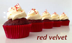 red velvet cupcake recipe how to cook that ann reardon youtube