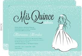 invitations quinceanera invitations quinceanera with stylish