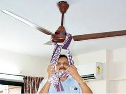 mulund man wants to save lives with his u0027anti u0027 ceiling fan