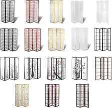 Panel Shoji Screen Room Divider - legacy decor 4 panel double cross shoji screen room divider white