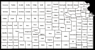 map of counties in kansas kansas maps and data myonlinemaps com ks maps state profile