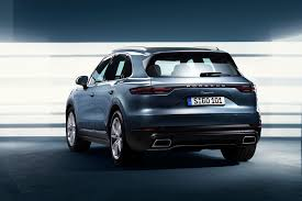 porsche suv 2015 price how porsche says it will make the 2019 cayenne the best suv ever