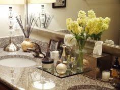 bathroom accessories decorating ideas ideas for decorating bathroom countertop