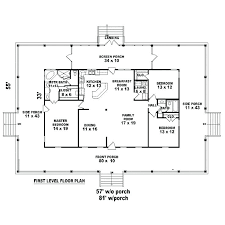 single story house plan single story house plans with porches small one story house plans