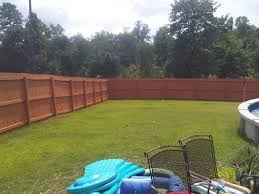 beautiful exterior house painted and awesome deck and fence staining