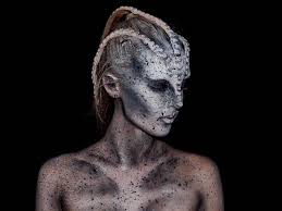 special fx makeup 16 year special fx makeup artist shows us how it s done better