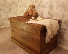 reclaimed toy chest designs google search diy things