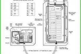 square d manual transfer switch wiring diagram style by