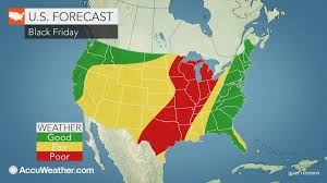 Chicago Weather Map by February Outlook Storms With Heavy Snow Rain And Severe Weather