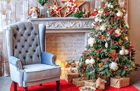 christmas trends 2017 3 cool christmas tree trends from 2017